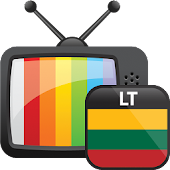 Lithuania TV