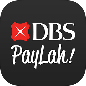 DBS PayLah! Version 2.6.0 APK Download Latest