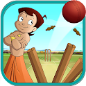 Cricket Quiz with Bheem icon