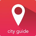 City Guide Maroc Marrakech icon