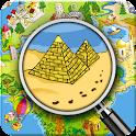 Find Hidden Objects Challenge