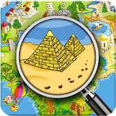 Find Hidden Objects Challenge