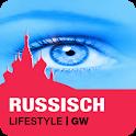RUSSISCH Lifestyle | GW logo