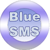 Blue SMS free texts