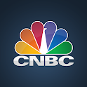 CNBC Real-Time for Google TV logo