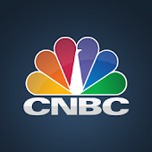 CNBC Real-Time for Google TV