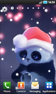 Panda- screenshot thumbnail