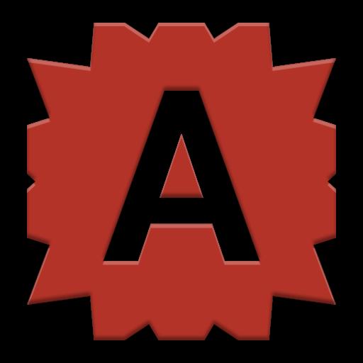 Fonts for FlipFont 80 LOGO-APP點子