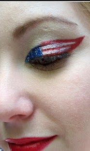Eye Makeup Idea - screenshot thumbnail