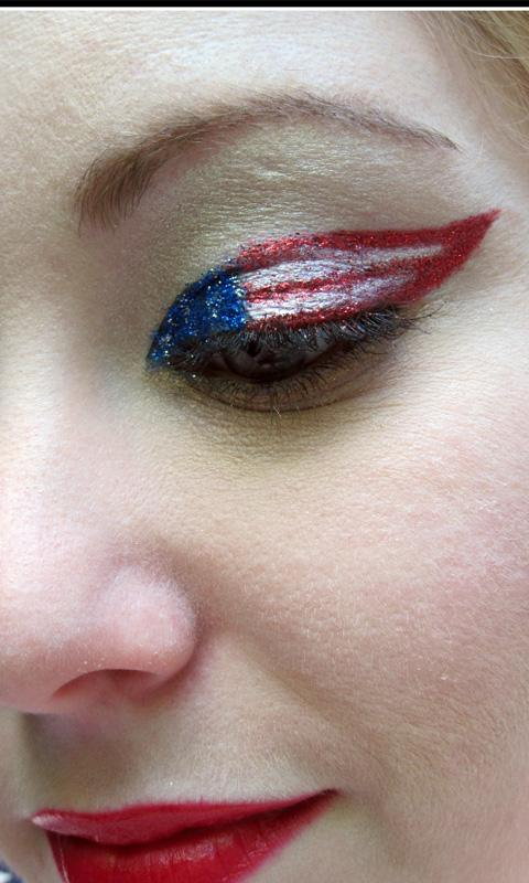 Eye Makeup Idea - screenshot