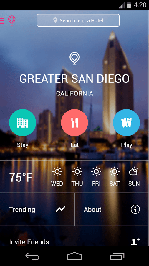 San Diego City Guide - Gogobot- screenshot