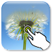 Flower In Water S3 LWP ★ icon
