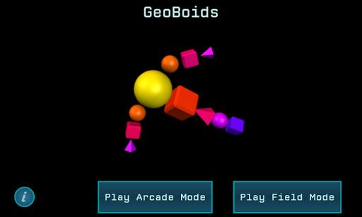 GeoBoids
