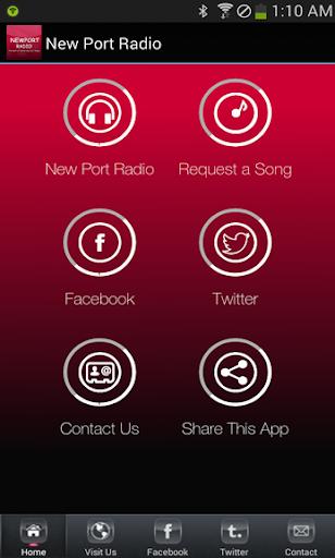NewPortRadio