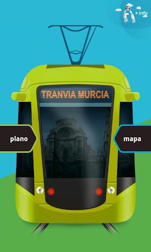 TranvíaMurcia