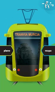 TranvíaMurcia- screenshot thumbnail