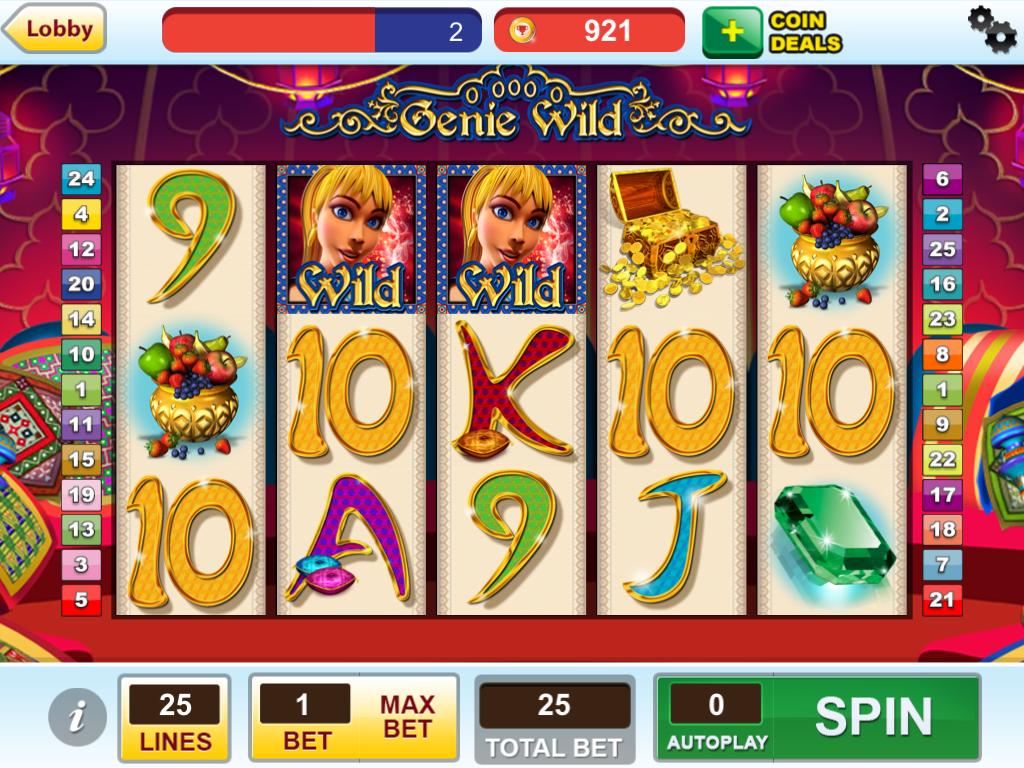 Best Slots Online Payout