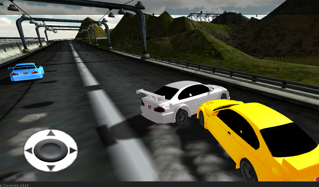3d car racing drift android apps on google play for Play motor racing games