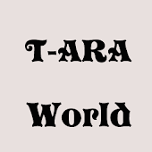 Kpop T-ARA world