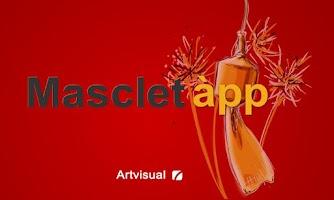 Screenshot of Mascletàpp
