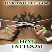 Hot Tattoos