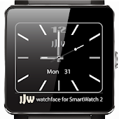 JJW Elegant Watchface 2 SW2
