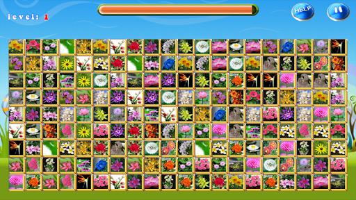 Pikachu Flower Game