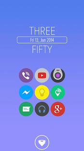 Elun - Icon Pack - screenshot thumbnail