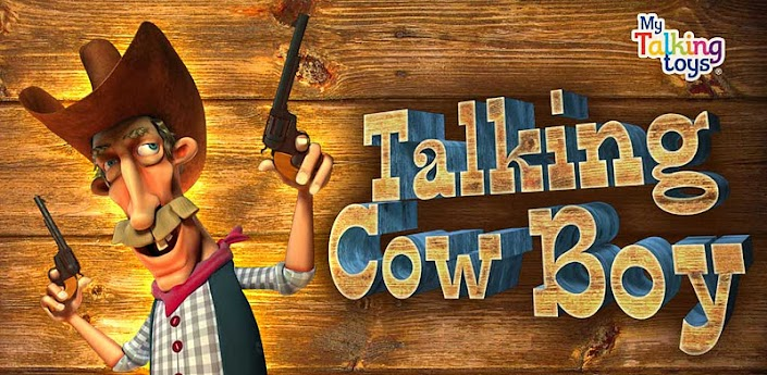 Talking Cowboy v1.4