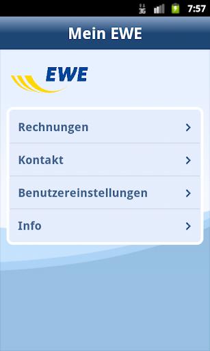EWE Service