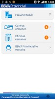 Screenshot of BBVA Cerca de Ti