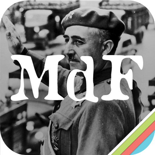 El Madrid de Franco 1939-1975 旅遊 App LOGO-APP試玩