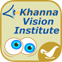 Better Vision by Khanna Vision icon