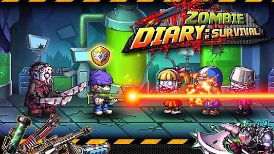 Zombie Diary v1.2.2