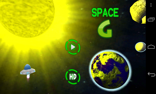 Space G 3D