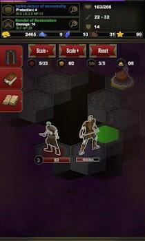 Dungeon Adventure: Heroic Ed.