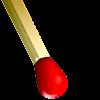 Knobelspiel mit Streichhölzern