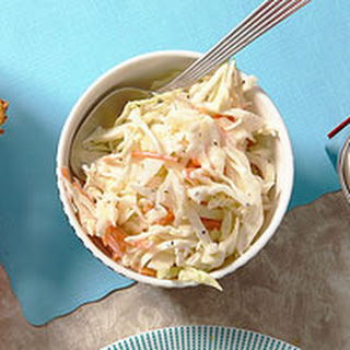 Enlightened Coleslaw