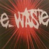 e waste dj's