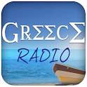 Greece Radio – With Recording logo
