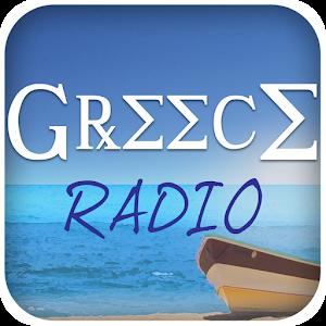Greece Radio - With Recording 音樂 App LOGO-APP試玩