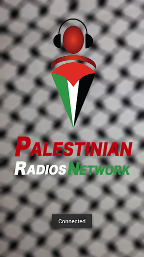 Palestinian Radios Network-PRN
