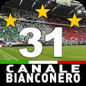Canale Bianconero logo