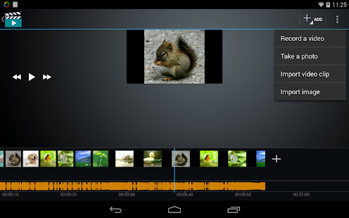 Movie Studio Video Maker - screenshot thumbnail