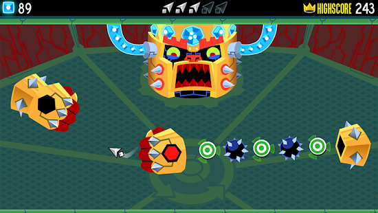 Tilt 2 Live Gauntlet's Revenge Screenshot 13