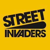 Street Invaders