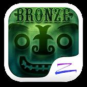 Bonze Theme - ZERO launcher
