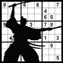 Sudoku Fighters Pro logo