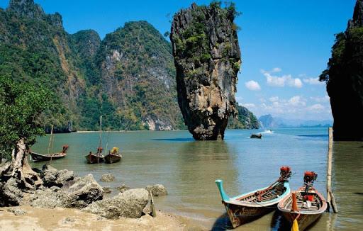 Thailand Beaches Wallpapers HD