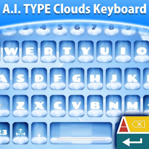A.私. 雲を入力א 個人化 App LOGO-APP試玩